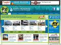 rvhotlinecanada.com - RV Dealers & Find an RV For Sale Across Canada. Travel Trailers, Tent Trailers and more.