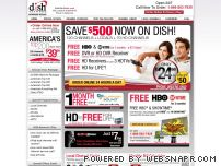 satellitesales.com - Dish Network, Dish TV, Satellite TV, Satellite Television