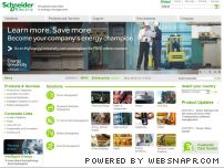 schneider-electric.com - Schneider Electric is the Global Specialist in Energy Management