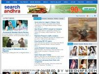 searchandhra.com - Telugu Cinema News, Telugu Movie songs, Actress Photo Gallery, Telugu Cinema Reviews