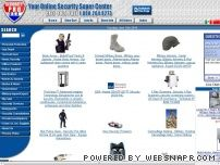 securityprousa.com - Security Company LA | Homeland Security Products | Body Armor | Concealed Weapons