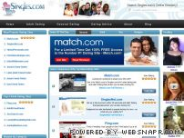 singles.com - Online Dating - Online Dating Services - Singles.com