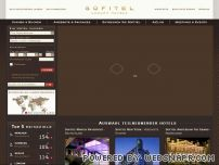 sofitel.com - Sofitel Hotels: luxury with a French flair