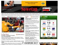sowetan.co.za - Sowetan - Home