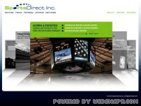 sportsdirectinc.com - SportsDirect Inc.: the leading online media organization for statistics and news from a sports gaming perspective