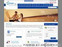 starhealth.in - Star Health & Allied Insurance