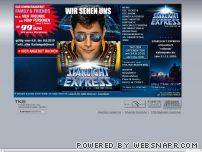 starlight-express-musical.de - STARLIGHT EXPRESS: STARLIGHT EXPRESS