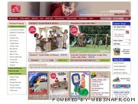 step2.com - Step2 | Children's Toys and Home & Garden | play kitchens, playhouses, wagons, and outdoor toys