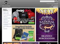 swagdog.com - SwagDog.com | World of Warcraft T-Shirts WoW Shirts Comic Books Music and Anime Tees, Funny Shirts.