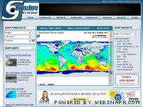 swellinfo.com - Swellinfo.com - Surf Forecasts - Surf Reports