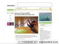 sxc.hu - Stock.xchng - the leading free stock photography site
