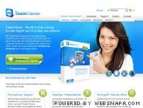 teamviewer.com - TeamViewer - Free Remote Access and Remote Desktop Sharing over the Internet