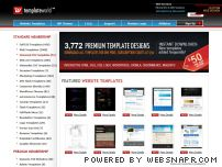 templateworld.com - Website Templates, XHTML / CSS Templates, Web 2.0 Templates - TemplateWorld