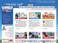 thane.com - Thane USA - Quality as seen on TV products!