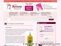 thebeautybrains.com - Beauty Brains