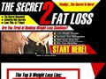 thesecret2fatloss.com - Lose Stomach Fat Using The Secret To Fat Loss, Quick Weight Loss, Best Weight Loss Program, Fat Loss Secrets
