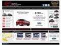 tomsford.com - Tom's Ford Inc.- New and Used Ford dealer in Keyport, NJ