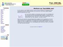 top100nl.net - Top 100 NL: De beste sites van Nederland...