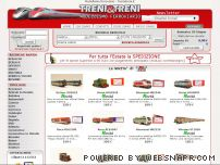 trenietreni.it - Modellismo ferroviario - Trenietreni.it