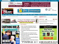trentonian.com - The Trentonian : Serving Trenton and surrounding communities. (trentonian.com)