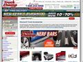 truckchamp.com - Quality Discount Truck Accessories and SUV Accessories -TruckChamp.