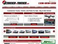 truckertotrucker.com - Buy and Sell New and Used Trucks, Semi Trucks, Trailers, Parts and more.