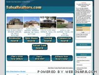 tulsarealtors.com - TulsaRealtors.com – Search for homes in Tulsa, Broken Arrow, Owasso, Jenks, and surrounding areas of Oklahoma