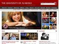 ua.edu - The University of Alabama