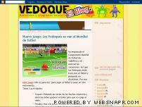 vedoque.blogspot.com - Informática Educativa. Juegos educativos gratis. Vedoque
