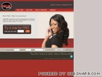 vibeline.com - Vibeline® Chatline® - Black Dating, Black Chat Line, Black ...