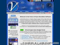 virtualengine2000.com - Welcome to Virtual Engine Dyno - The Ultimate in Engine Simulation ...