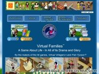 virtualfamilies.com - Virtual Families Official Site | VirtualFamilies.com -  by Last Day of Work