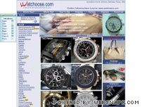 watchoose.com - Watches
