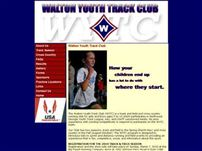 wytc.org - Walton Youth Track Club (WYTC)