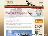 xlibris.com - Self Publishing and Print on Demand Company | Xlibris Book Publishers.