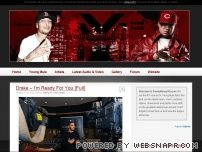 youngmoneyhq.com - Young Money Ent Fansite - #1 Source for Young Mula Fans | Latest News, Music, Downloads, Pictures, Videos & More