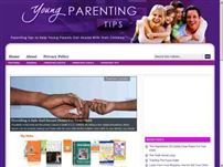 youngparentingtips.com - Young Parenting Tips