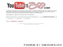 youtubeto3gp.com - YouTubeTo3GP.com - Download Youtube Videos in FLV,3GP and MP4 Formats