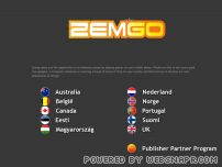 zemgo.com - ZEMGO | Play games on your mobile and win amazing prices!