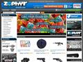 zephyrairsoft.com - Airsoft Cheap Airsoft Guns - Cheap Airsoft Gear - Cheap Airsoft Supplies