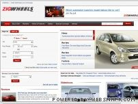zigwheels.com - Buy New Cars, Selling a Car, Auto Car Reviews, Car News, Zigwheels