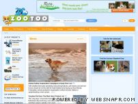 zootube.com - Pets community sharing pet care tips pet news photos and pet videos - pet supplies and services reviews at ZooToo.com